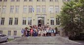 Edu Inter French School, Quebec | Best Boarding Schools