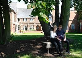 De Aston School, Market Rasen, Lincolnshire