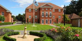 TASIS The American International School in England