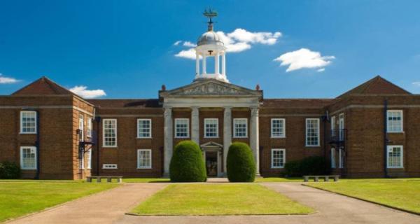 Royal Hospital School, Ipswich, Suffolk, UK