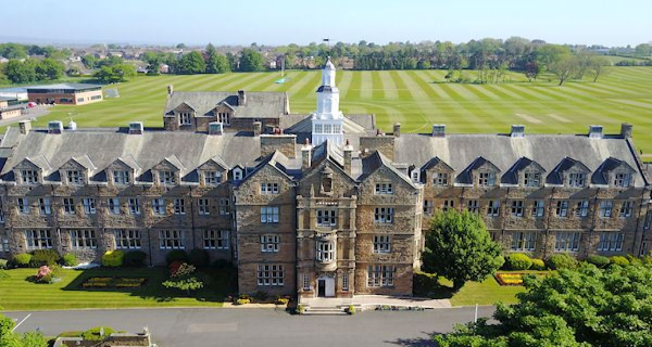Barnard Castle School: Barnard Castle, County Durham, UK