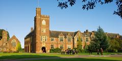 Blundell's School: Tiverton, Devon, UK | Best Boarding Schools