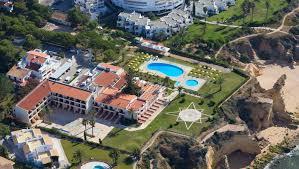 Nobel International School Algarve: Lagoa, Portugal
