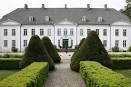 Louisenlund: Grosse Breite of the Schlei, Germany