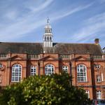 Cranbrook School, Tunbridge Wells, Kent, UK