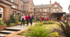St. George's Ascot, Berkshire, UK | Best Boarding Schools