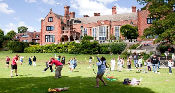 Shiplake College, Henley on Thames, Oxfordshire, UL