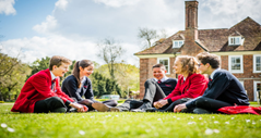 Moyles Court School, Ringwood, Hampshire, UK | Best Boarding Schools