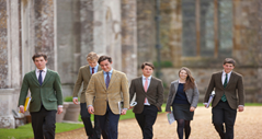 Milton Abbey School, Blandford Forum, Dorset , UK | Best Boarding Schools