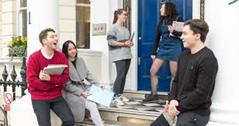 Mander Portman Woodward, London, UK | Best Boarding Schools
