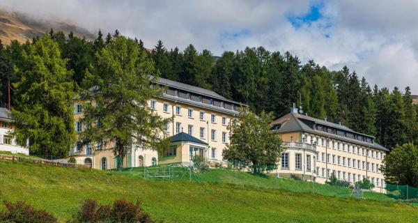 Hochalpines Institut Ftan, Switzerland