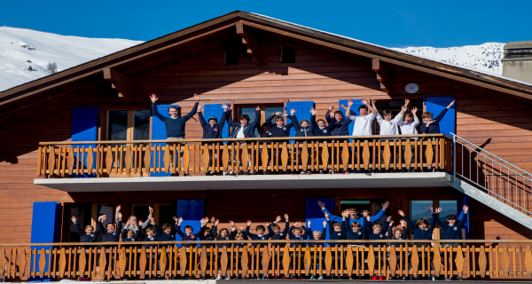 Lemania-Verbier International School, Verbier, Switzerland