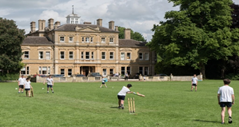 Bruern Abbey School, Bicester, Oxfordshire | Best Boarding Schools