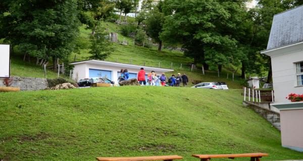Village Camps SA, Leysin, Aigle, Switzerland