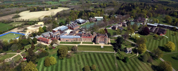 Benenden School, Cranbrook, Kent, UK