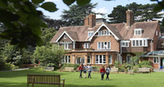 Rye St Antony School, Oxford, UK | Best Boarding Schools
