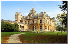 Westonbirt School, Tetbury, Gloucestershire, UK | Best Boarding Schools