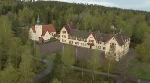 Lundsbergs Skola: Varmland, Sweden