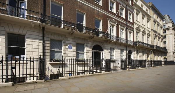 Portland Place School, London, UK