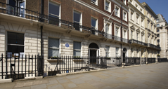 Portland Place School, London, UK | Best Boarding Schools
