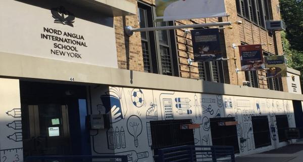 Nord Anglia International School, New York, USA