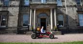 Merchiston Castle School: Edinburgh, Scotland, UK | Best Boarding Schools