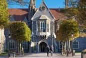 Brighton College: Brighton, East Sussex, UK   Best Boarding Schools