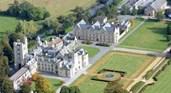 Canford School: Wimborne, Dorset, UK | Best Boarding Schools