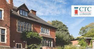Cambridge Tutors College: London, UK
