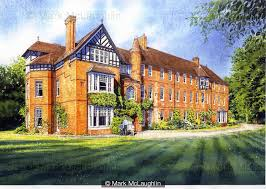 Wellington College: London, UK