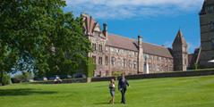 Denstone College: Uttoxeter, Staffordshire, UK | Best Boarding Schools