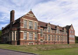 Bromsgrove School: Bromsgrove, Worcestershire, UK