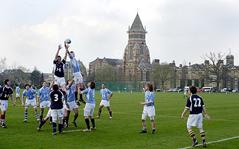 Rugby School: Rugby, Warwickshire, UK | Best Boarding Schools