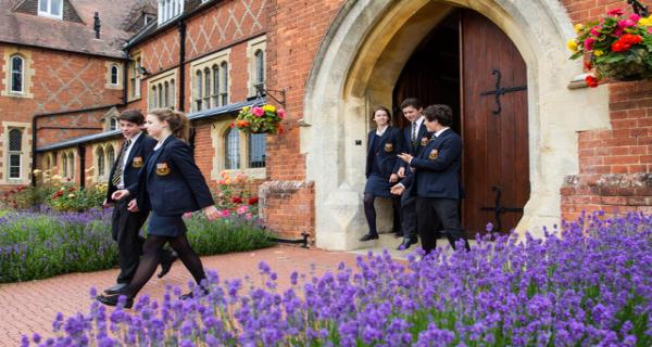 Cranleigh School: Cranleigh, Surrey, UK