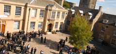 Oundle School: Peterborough, UK | Best Boarding Schools