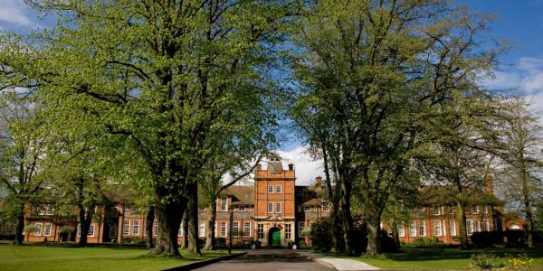 Dauntsey's School: Devizes, Wiltshire, UK