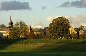 St Peters' School: York, Yorkshire, UK