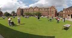 Leys School: Cambridge, Cambridgeshire, UK | Best Boarding Schools